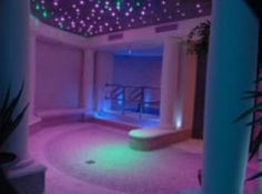 V Spa at The Villa Rose Hotel in Ballybofey, Donegal  https://www.spas.ie/spas/v-spa-villa-rose-hotel-donegal