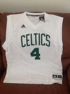 Adidas Boston Celtics Al Horford 42 Basketball Jersey NWT tamaño 3XL