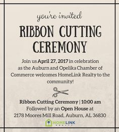 sample ribbon cutting invitations circle bank 999 grant ribbon