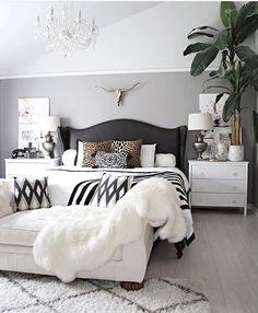Bedroom decor @KortenStEiN
