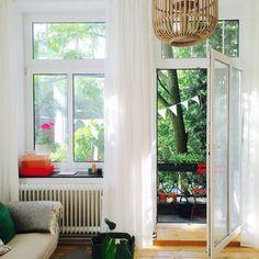 DIYnstag: 16 Kreativ-Ideen für Balkon und Terrasse | Foto von Mitglied HotChocolatedrop #SoLebIch #DIY #garten #garden #terrasse #terrace #balkon #balcony #summer #spring #sommer #frühling #interior #interiordesign #interiorinspo