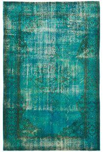 abc color reform vintage carpet