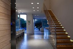 SP House - Picture gallery #architecture #interiordesign #staircases