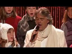 Andrea Bocelli - Santa Claus is coming to town Meery Christmas, Christmas Videos, Christmas Music, Christmas Themes, Santa Claus Is Coming To Town, Merry And Bright, Jukebox, Music Artists, The Fosters