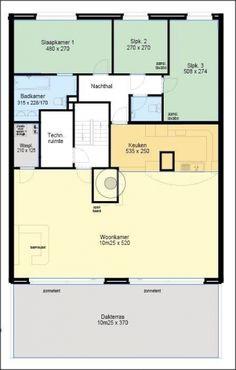 Appartement te koop in Merksem (Antwerpen) - 3 slaapkamers - 125m² ...