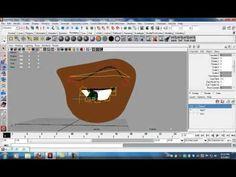 Maya Eye masking - YouTube