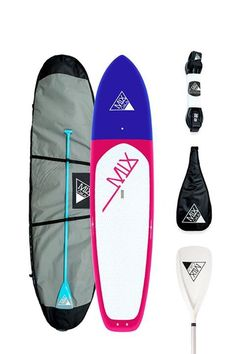【Happy Mother's Day Flash Sale 50% OFF】New Sale Every Monday. 10'6 VIVO Bamboo SUP Starter Package for $877.50 (it comes with SUP Board Bag, Leash, Paddle, Paddle Cover) Also we have MixCaLa Signature Hat for $12.50! Subscribe and get 20% OFF on your first order at MIXCALA.COM  No Code needed, Limited Time Free Shipping, This Week Only! Offer Ending on Sunday 5/08/2016. MIXCALA.COM