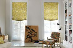 Fabric Roman Shades for Your Beautiful and Sweet Room : fabric roman shades target. Drapes And Blinds, Diy Blinds, House Blinds, Fabric Blinds, Shades Blinds, Blinds For Windows, Curtains, Shades Window, Window Blinds