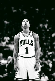 1000 Images About Derrick Martell Rose On Pinterest