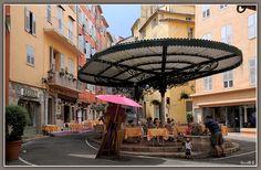 Grasse, ville des parfums - Le blog de Danielle Buys