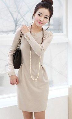 43f361df8d8 dress winter - Dresses For Work