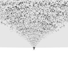 20фотографий для тех, кто понимает минимализм