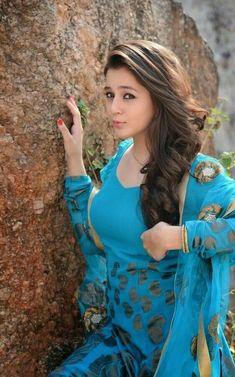 Beautiful Girl Image, Beautiful Gorgeous, Indian Tv Actress, Indian Actresses, Beauty Full Girl, Beauty Women, Iranian Women Fashion, Beauty Shots, People