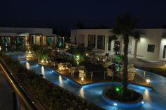 Accommodation details - Afandou Bay Resort Suites in Afantou/Afandou - Guide2Rhodes