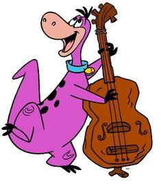 Old Cartoon Characters | Cartoon Characters | The Flintstones