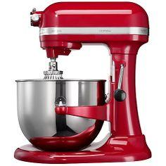 robot da cucina kitchenaid artisan da 6,9 l 5ksm7580x | ricette da ... - Kitchenaid Robot Da Cucina