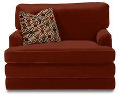 Daphne Supreme Comfort™ Twin Sleep Chair by La-Z-Boy