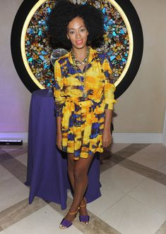 solange knowles fashion style 2014 | Solange Knowles Clothes