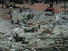 Bom Dia Brasil - Arquiteta de prédio que desabou em SP: 'Fui muito ingênua nessa parte'
