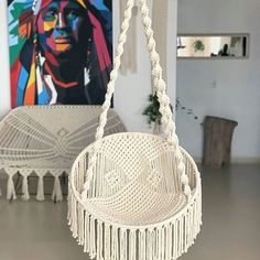 macrame+macrame wall hanging+macrame bag+macrame runner+macrame keychain+macrame diy+macrame mirror+macrame curtain+TWOME I Macrame & Natural Dyer Maker & Educator+MangoAndMore macrame studio Macrame Hanging Chair, Macrame Chairs, Hanging Swing Chair, Macrame Curtain, Macrame Art, Macrame Projects, Macrame Knots, Swinging Chair, Diy Hanging