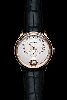 Les plus belles montres de Bale 2016 - Chanel Montre Chic Femme, Montre  Homme Luxe 10e0b70ac68f