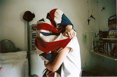 Everything I want: England and romance