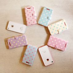 [HAPPY MORI] SPRING WALTZ Phone Case for Galaxy s3,s4,note1,2/iPhone4,4s,5,5s