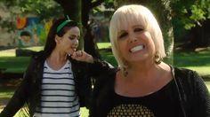 Una fuerte discusión con Félix (Juan Minujín) terminó en que Aurora (Natalia Oreiro) exprese sus sentimientos con una canción que la ayudó a desahogarse. Allí apareció Valeria Lynch para acompañarla y cantar juntas.