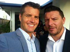 Pete & Manu