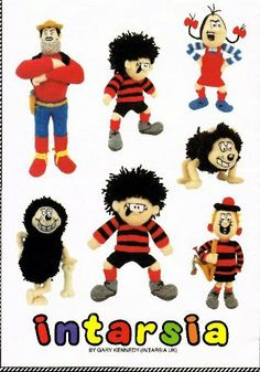 The Beano & Dandy Collection: Toys by Alan Dart (Knitting Patterns) by Alan Dart et al., http://www.amazon.co.uk/dp/B004BMH6X2/ref=cm_sw_r_pi_dp_O7Mitb04K3495