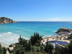 Haus Mallorca in Cala Mayor zum Kauf › Immobilien Meerblick