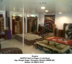 Our #Mumbai Showroom