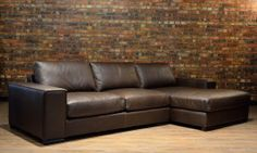 The Iroquois chaise collection