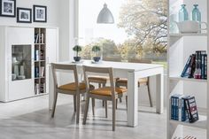 5 Piece Grey Dining Set Tempered Glass Top Table with 4 Chairs - Dining Table - Ideas of Dining Table Bar Height Dining Table, Grey Dining Tables, Glass Top Dining Table, Kitchen Dining Sets, 5 Piece Dining Set, Dining Room Sets, Kitchen Ideas, Dining Furniture Sets, Coaster Furniture