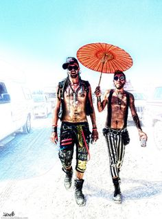 Burning_Man Style by Lionel Sakou on 500px