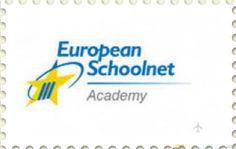 Logo European Schoolnet Academy