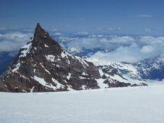 from flicker, Mt. Tahoma