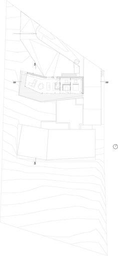 Villas 2B,Floor Plan
