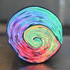FREE CLASS: Magic Swirls Cane with Deb Hart #craftartedu