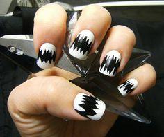 Deez Nailz: Monster Chompers
