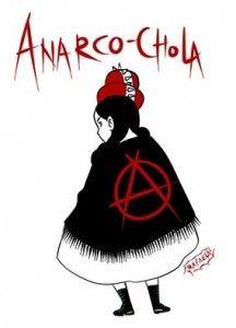 Ponchos Verdes: Bolivia: Simposio sobre anarquismo en VIII Congres...