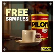 Cafe Pilon Coffee Sample