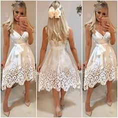 Stylish Dresses, Women's Fashion Dresses, Cute Dresses, Casual Dresses, Girl Fashion, Fashion Looks, Prom Dresses, Womens Fashion, Petite Fashion