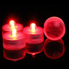 LED Submersible Light On/Off By Button   GF Brand