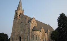 Sacred Heart Cathedral | Davenport, IA