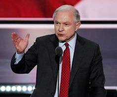 Sen. Sessions: Hillary's Open Borders Support a 'Smoking Gun'  Breaking News at Newsmax.com http://www.newsmax.com/Headline/jeff-sessions-hillary-open-border-support/2016/10/13/id/753240/#ixzz4MzhgvGuR   Urgent: Do You Back Trump or Hillary? Vote Here Now!
