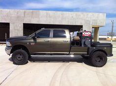Rig Truck Welding Beds   Welding rig trucks - Page 9 - Dodge Cummins Diesel Forum
