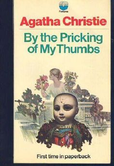 By the Pricking of My Thumbs | Thriftbooks Used Books #Thriftbooks
