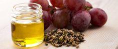 OLIO DI VINACCIOLI: è l'olio ricavato dalla spremitura a freddo dei semi d'uva. E' adatto a tutti i gruppi sanguigni.