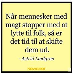 #klogkone#astridlindgren #forbillede#